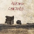 AHKMED - Chicxulub - CD 2007 R.A.I.G.