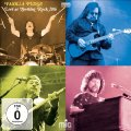 VANILLA FUDGE - Live At Sweden Rock 2016 - CD + DVD MadeInGermany