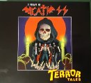 VARIOUS - Terror Tales A Tribute To Death - 3 CD box Black Widow