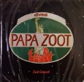 PAPA ZOOT BAND - Last Concert - CD 1974 Longhair