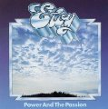 ELOY - Power And The Passion - CD 1975 + Remastered EMI