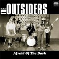 OUTSIDERS - Afraid Of The Dark - LP (black) Pseudonym Psychedelic