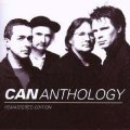 CAN - Anthology - 2 CD 2007 Remastered Edition Spoon Krautrock Progressiv