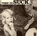 SUCK - Time To Suck - LP  EP 1971 Shadoks Psychedelic