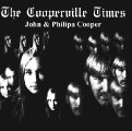 JOHN & PHILIPA COOPER - The Cooperville Times - LP 1969 Shadoks Psychedelic
