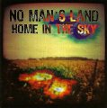 NO MANS LAND - Home in the sky - CD Anazitisi Psychedelic