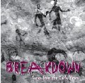 BREAKDOWN - Songs from the early years - CD Anazitisi Rock