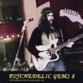 VARIOUS - Psychedelic Gems 8 - CD Krautrock GOD Garden Of Delights Progressiv