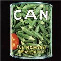 CAN - Ege Bamyasi Okraschoten - CD 1972 Spoon Progressiv Krautrock