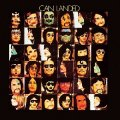 CAN - Landed - CD 1975 Remastered Spoon Krautrock Progressiv