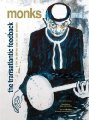MONKS - The Transatlantic Feedback - DVD Playloud Psychedelic