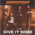 HACKENSACK - Give It Some - CD Audio Archives Psychedelic
