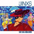 JINXS THE - Sun and lightning - CD MadeInGermany Rock