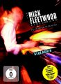 MICK FLEETWOOD BLUES BAND - Blue again - DVD MadeInGermany Rock