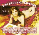VARIOUS - The Spirit Of Sireena Volume 5 - CD Sireena Deutschrock
