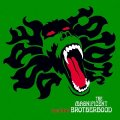 MAGNIFICENT BROTHERHOOD - Dope Idiots - CD World In Sound Psychedelic Garage