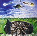 COSMIC TRIP MACHINE - Curse of Lord Space Devil - CD Nasoni Psychedelic