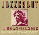 VARIOUS - Jazzkraut - Teutonical Jazzrock Excursions - CD Sireena Krautrock Progressiv
