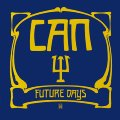 CAN - Future days - CD 1973 Remastered Spoon Progressiv Krautrock