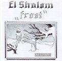 EL SHALOM - Frost - CD 1976 Krautrock Garden Of Delights Progressiv