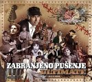 ZABRANJENO PUSENJE - The ultimate collection - 2 CD Croatia Records Rock