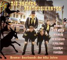VARIOUS - Die Bremer Beatmusikanten - CD Bear Family