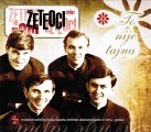 ZETEOCI - To nije tajna - CD 1969 Croatia Records Slipcase Beat