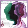 NOVI SINGERS - Chopin - CD 1971 Muza Jazz