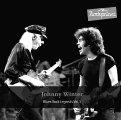 JOHNNY WINTER - Rockpalast - 2 CD MadeInGer MadeInGermany