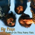 SKY PICNIC - Farther In This Fairy Tale - LP (black) Nasoni