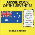 VARIOUS - AUSSIE ROCK OF THE 70s - The Studio Tracks - CD Witch & Warlock Psychedelic Rock