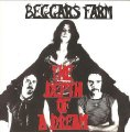 BEGGARS FARM - The Depth Of A Dream - CD 1984 SPM Psychedelic