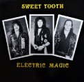 SWEET TOOTH - Electric Magic - CD 1989 SPM Psychedelic