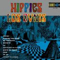 LOS OVNIS - Hippies - LP 1968 Shadoks Psychedelic