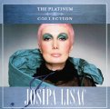 LISAC, JOSIPA - The platinum collection - 2 CD Croatia Records Rock