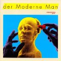 DER MODERNE MAN - Unmodern - CD 1979 Sireena Deutschrock Pop