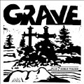 GRAVE - Grave 1- CD 1970 Krautrock Garden Of Delights Progressiv