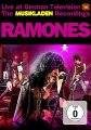 RAMONES - Live at German Television - CD + DVD 1978 Sireena Rock