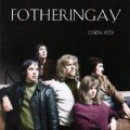 FOTHERINGAY - Essen 197 - LP 197 Thors Hammer Rock Folk