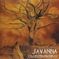SAVANNA - Collected Madness - CD 1973 Audio Archives Folkrock Acid Folk
