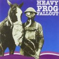 VARIOUS - Heavy Prog Fall Out - CD Audio Archives Psychedelic Progressiv