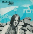 HENDRICKSON ROAD HOUSE - Hendrickson Road House - CD 1970 Wooden Hill Psychedelic Westcoast