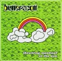 BUTTERSCOTT - Throwing meatloaf at the sun - CD Revola Psychedelic