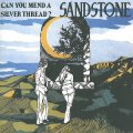 SANDSTONE - Can You Mend A Silver Thread  - CD Lion Psychedelic