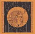 ASH RA TEMPEL - Ash Ra Tempel - CD Remastered MG.ART Progressiv Krautrock