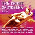 VARIOUS - The Spirit Of Sireena Volume 6 - CD Sireena Deutschrock