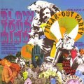 UNFOLDING - How To Blow Your Mind And Have A Freakout Party - CD 1967 Gear Fab Psychedelic