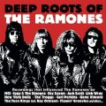 VARIOUS - Deep Roots Of The Ramones - CD Digipack Sireena Rock