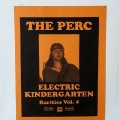 THE PERC - THE PERC - Electric Kindergarten Vol. 4 - CD Sireena Deutschrock Psychedelic