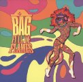 VARIOUS - A BAG FULL OF FLAMES - LP Pseudonym Psychedelic